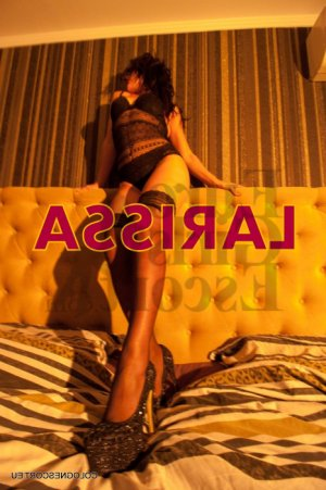 Ouerdia shemale independent escorts