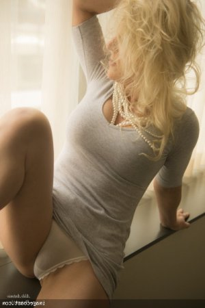 Soline incall escorts in Prior Lake